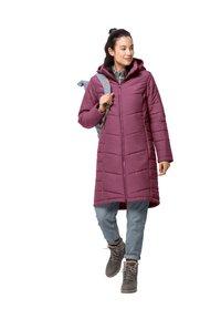 Jack Wolfskin - NORTH YORK  - Winter coat - violet quartz - 0