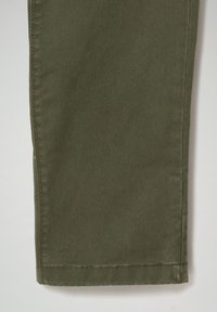 Napapijri - MOTO WINT - Cargo trousers - green depths - 5