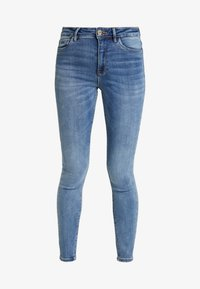 ONLY - ONLMILA - Jeans Skinny Fit - medium blue denim - 4