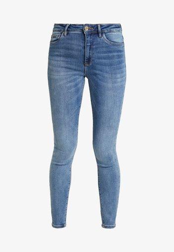 ONLMILA - Jeansy Skinny Fit - medium blue denim