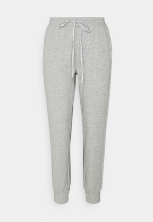 LISA FRENCH TERRY - Pantalon de survêtement - grey