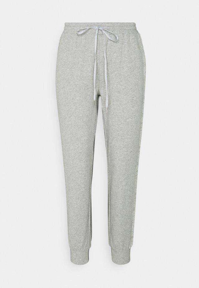 LISA FRENCH TERRY - Pantalon de survêtement - grey
