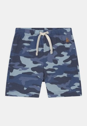 BOY - Shorts - blue