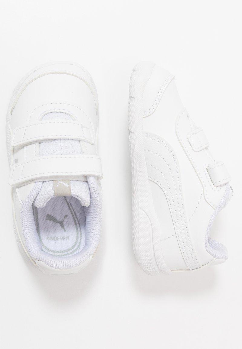 Puma - STEPFLEEX 2 UNISEX - Sports shoes - white