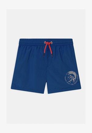 UNISEX - Swimming shorts - blue