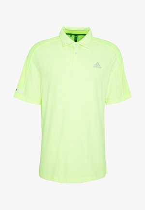 SPORT AERO - Camiseta de deporte - white/syello
