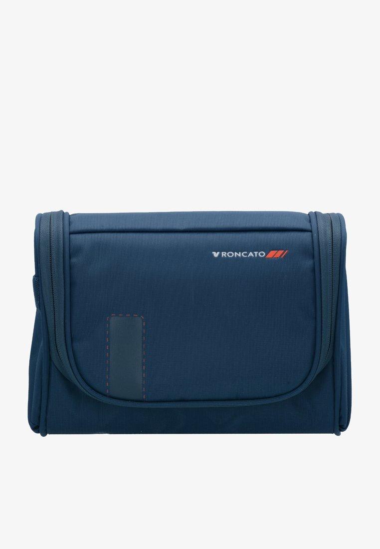 Roncato - SPEED - Wash bag - blu