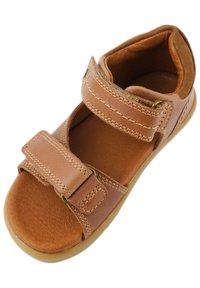 BOBUX - Walking sandals - caramel - 1