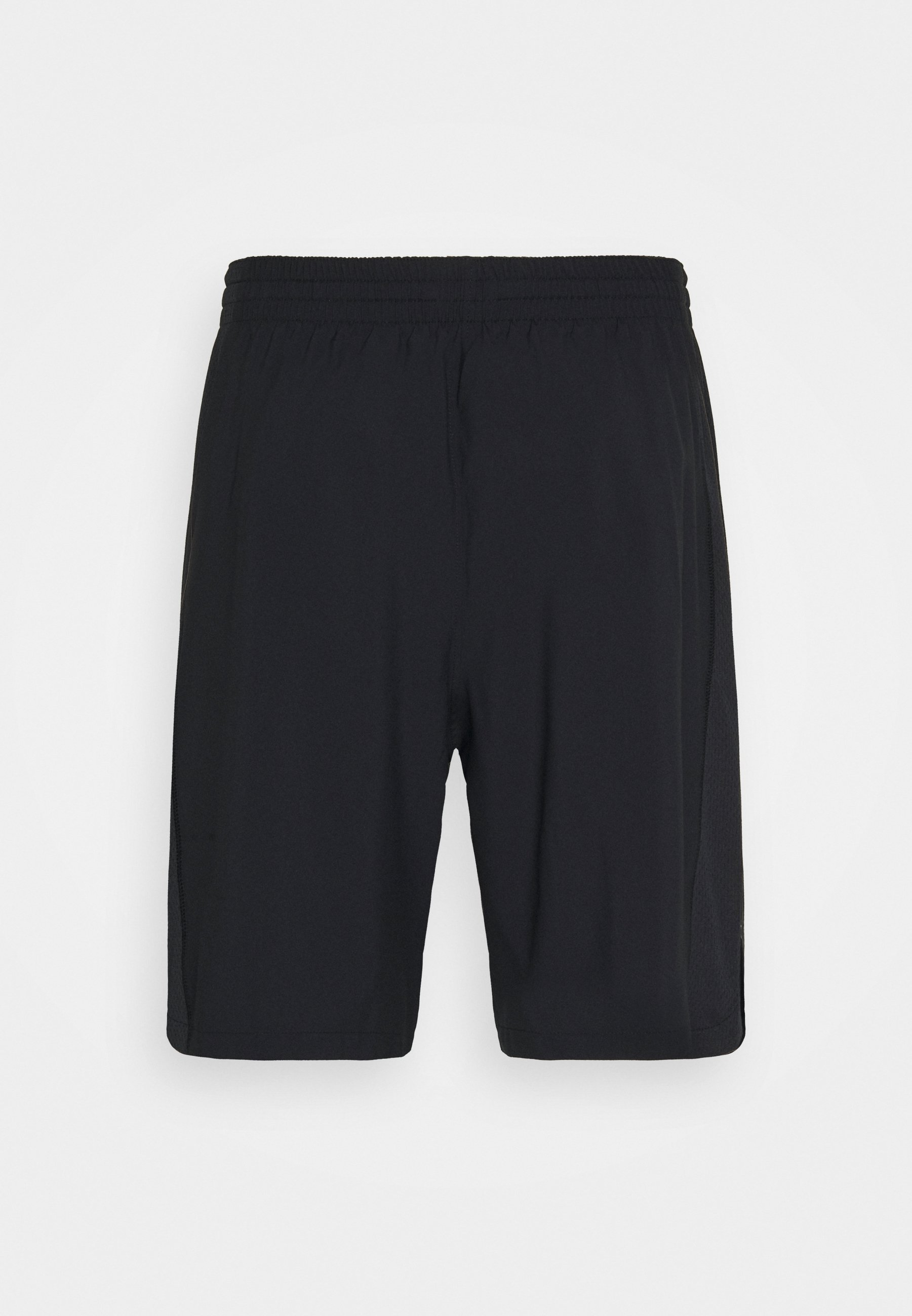 Uomo FOOTBALL LOGO SHORT - Pantaloncini sportivi