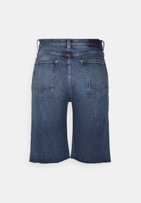 Ética - Denim shorts - hot springs - 1