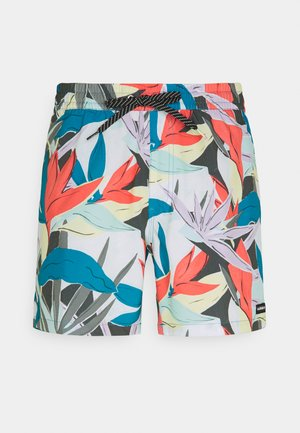 Swimming shorts - fjord blue