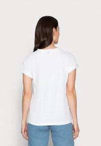 Rich & Royal - PARADISO - Print T-shirt - olive tree - 2