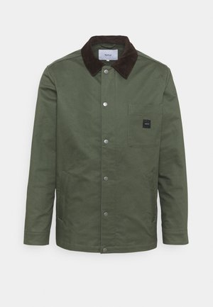 DOCK JACKET - Klassinen takki - green