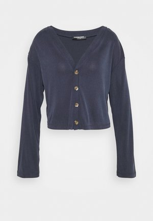 CLOVE CARDI - Vest - blue
