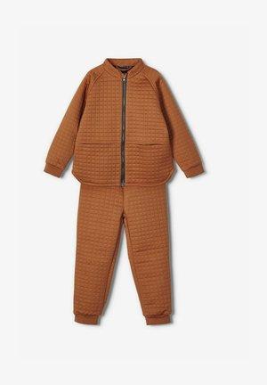 Veste polaire - monks robe