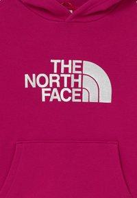 The North Face - DREW PEAK HOODIE UNISEX - Felpa con cappuccio - dramatic plum - 2