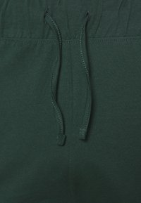 Pier One - SET - Pyjama set - dark green - 5
