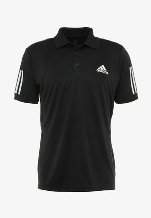 CLUB SPORTS SHORT SLEEVE  - Treningsskjorter - black/white