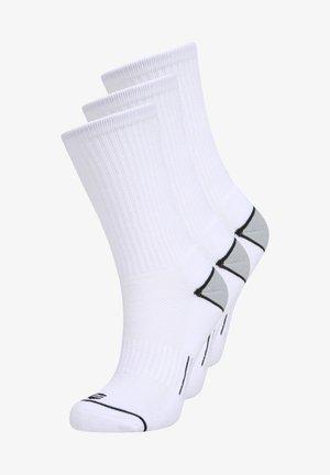 HOOPE CREW - Socks - weiss