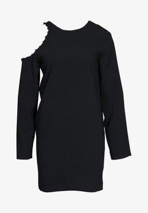 Day dress - bla black