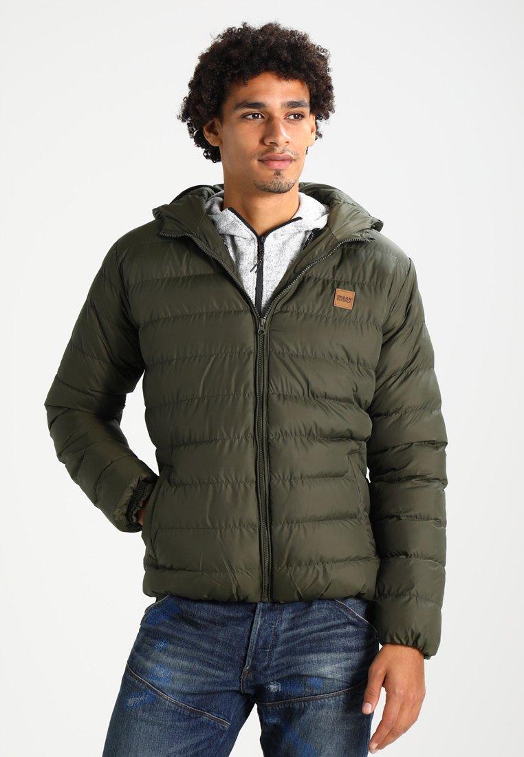 Men BASIC BUBBLE - Light jacket