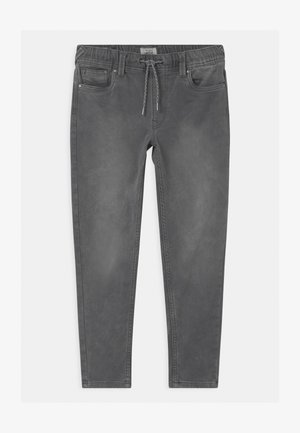 ARCHIE - Relaxed fit jeans - grey denim