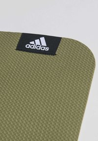 adidas Performance - YOGA MAT - Fitness/yoga - green - 4