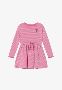 Staccato - KID - Jersey dress - soft pink - 2