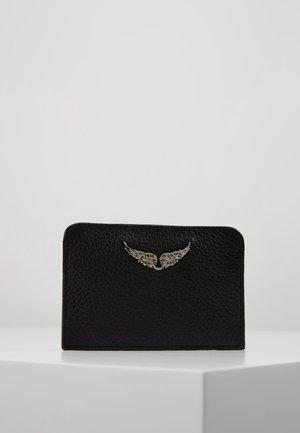 Peněženka - noir