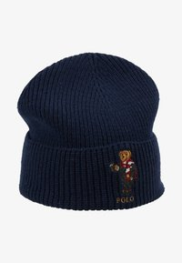 Polo Ralph Lauren - COCOA BEAR - Huer - navy - 4