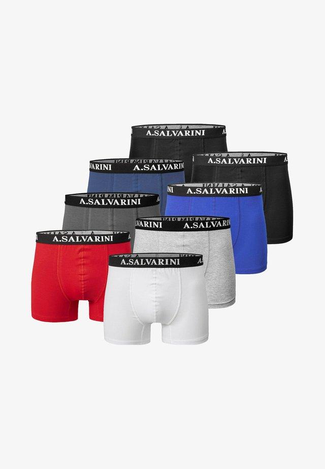 8 PACK - Pants - mehrfarbig