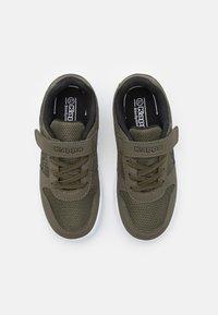 Kappa - UNISEX - Sportovní boty - army/black - 3