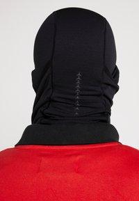 Jordan - SPHERE HOOD - Bonnet - black - 6