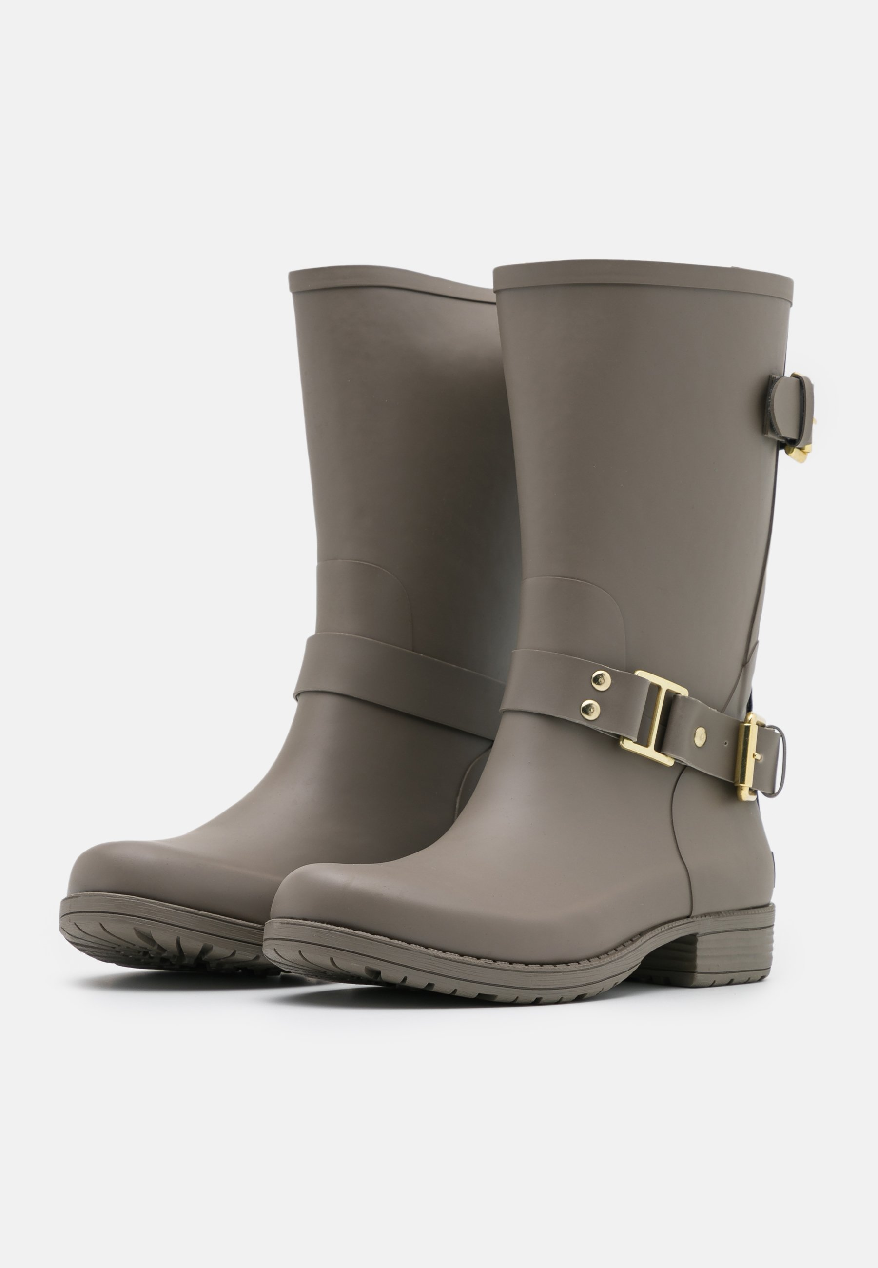 Colors of California Gummistiefel new taupe/taupe