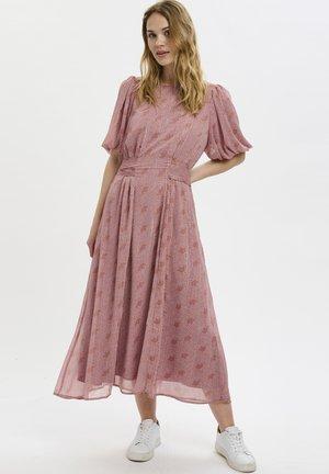 Denní šaty - ash rose