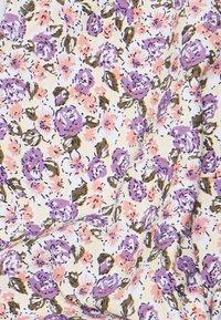 Pieces - PCNUKANA - Bikini - lavender/flower - 4