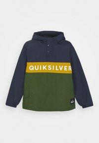 Quiksilver - TAZAWA YOUTH - Winter jacket - parisian night - 0