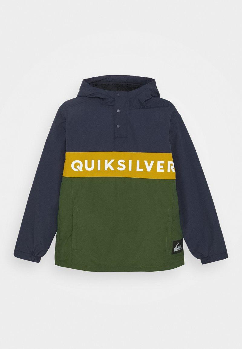 Quiksilver - TAZAWA YOUTH - Winter jacket - parisian night