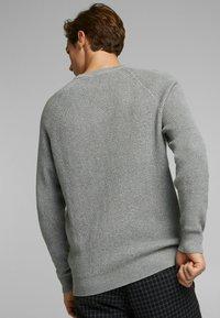 edc by Esprit - Trui - medium grey - 6