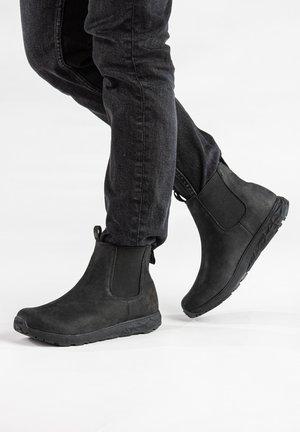 WANDER M MICHELIN WIC - Korte laarzen - black