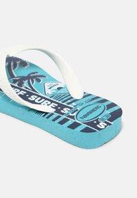Havaianas - ATLETIC BLUE - T-bar sandals - blue - 2