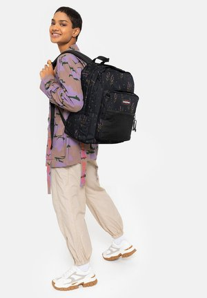 PINNACLE - Rucksack - wild black