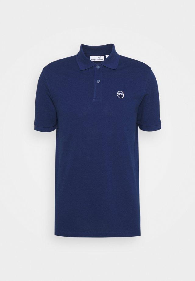ADONE - Poloshirt - blue depths