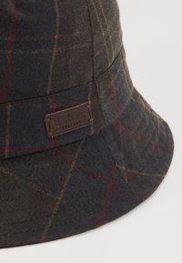 Barbour - DARWEN SPORTS HAT - Hat - classic tartan - 4