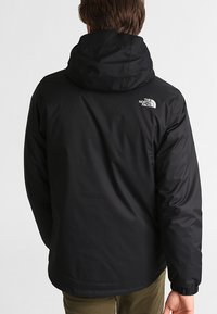 The North Face - QUEST - Zimní bunda - black