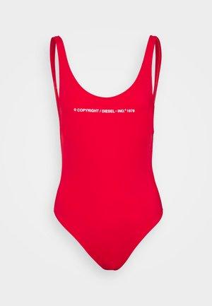 BFSW-LIA - Swimsuit - red