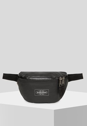 SPRINGER TOPPED  - Sac banane -  black