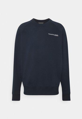 CLASSIC CREWNECK  - Sweatshirt - night