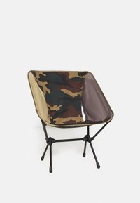 Carhartt WIP - HELINOX VALIANT TACTICAL CHAIR UNISEX - Other accessories - black/air force grey - 0