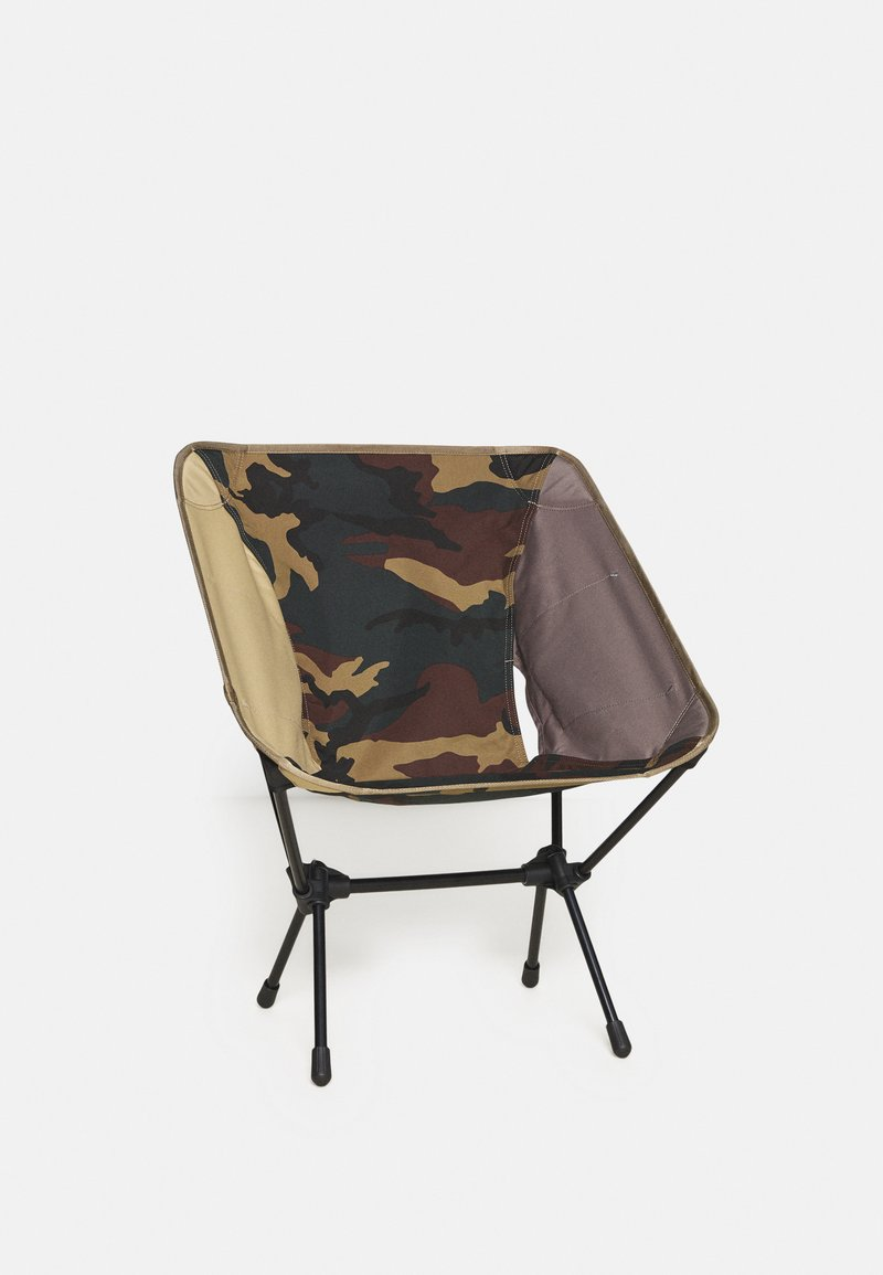 Carhartt WIP - HELINOX VALIANT TACTICAL CHAIR UNISEX - Other accessories - black/air force grey